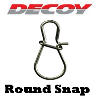Decoy Round Snap