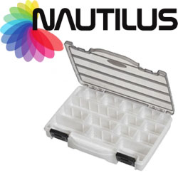 Nautilus 199 Slim Tackle Box