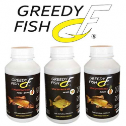 GreedyFish Concentrate Mix