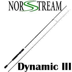 Norstream Dynamic III