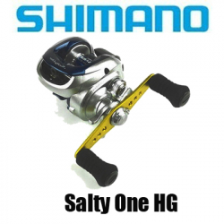 Shimano Salty One HG