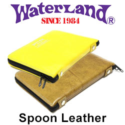 Waterland Spoon Leather