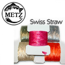 Metz Swiss Straw