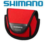 Shimano PC-031L Reel Guard Red