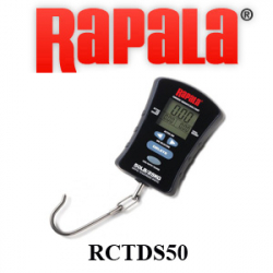 Rapala Compact Touch Screen RCTDS50
