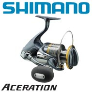 Shimano Aceration SW