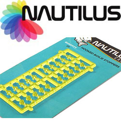 Nautilus Hooked Boilie Stoppers