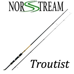 Norstream Troutist