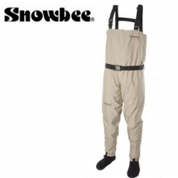 Snowbee Breatheble Cest Waders