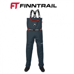 Finntrail New Athletic Plus 1523 Denim