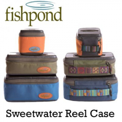 Fishpond Sweetwater Reel Case (сумка под катушки)
