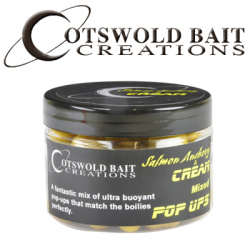 Cotswold Baits Salmon 150ml бойлы плав.