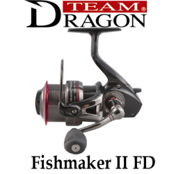 Dragon Fishmaker II FD