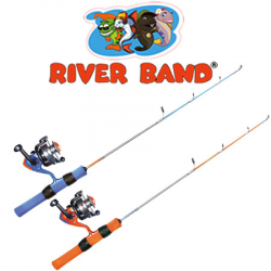 River Band My First Rod Combo 75cm