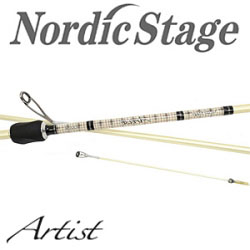 Nordic Stage Artist