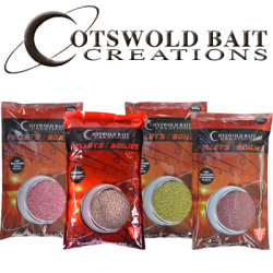 Cotswold Baits Breakdown Pellets 900g