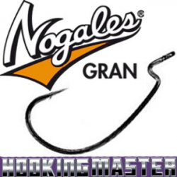 GRAN(Varivas) Nogales Hooking Master Monster Class