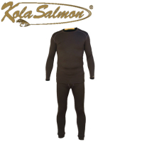 Kola Salmon Guide Style ThermoWear Set