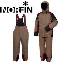 Norfin Thermal Guard New