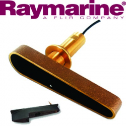 Raymarine CPT-80 w/ High Speed Fairing (A80349)