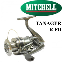 Mitchell Tanager R FD