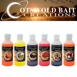Cotswold Baits Squirtz 250ml