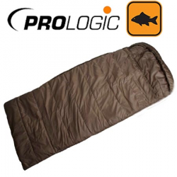 Prologic Green Aton Sleeping Bag
