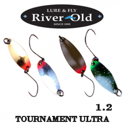 River Old Tournament Ultra Vespa 1.2гр.