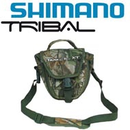 Shimano Tribal XT Single