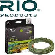Rio Trout Lt Double Taper Fly Lines