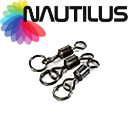 Nautilus Swivels With Ring