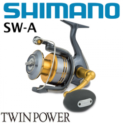 Shimano Twin Power SW-A