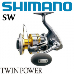 Shimano Twin Power SW '09