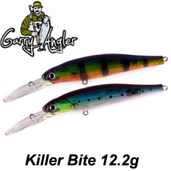 Garry Angler Killer Bite 90mm 12,2g