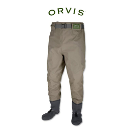 Orvis Pack And Travel Wader Pant
