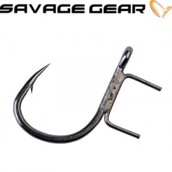 Savagear Bigfish Twin Spike Stinger Hook