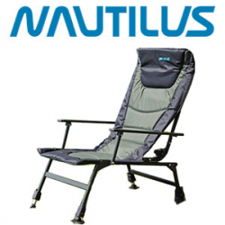 Nautilus High Back NC9004