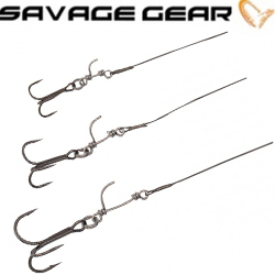 Savage Gear 4D Line Thru Trout Trace