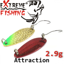 Extreme Fishing Attraction 2.9г