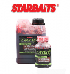Starbaits Layerz Dip Bloodworm 0.2л