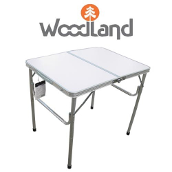 Woodland Picnic Table