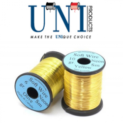 UNI Soft Wire NEON