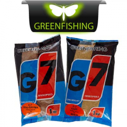 GreenFishing G-7 1кг