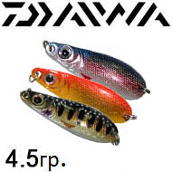 Daiwa Silver Creek Dual Face 4.5 g