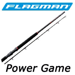 Flagman Power Game