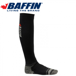 Baffin Under Knee Black