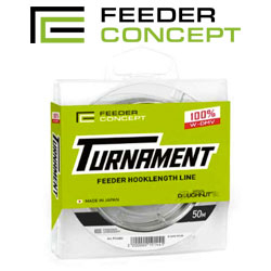 Feeder Concept Turnament 50m