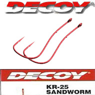 Decoy KR-25 Sandworm