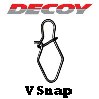 Decoy V Snap