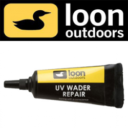 Loop Vader Repair UV-glue
